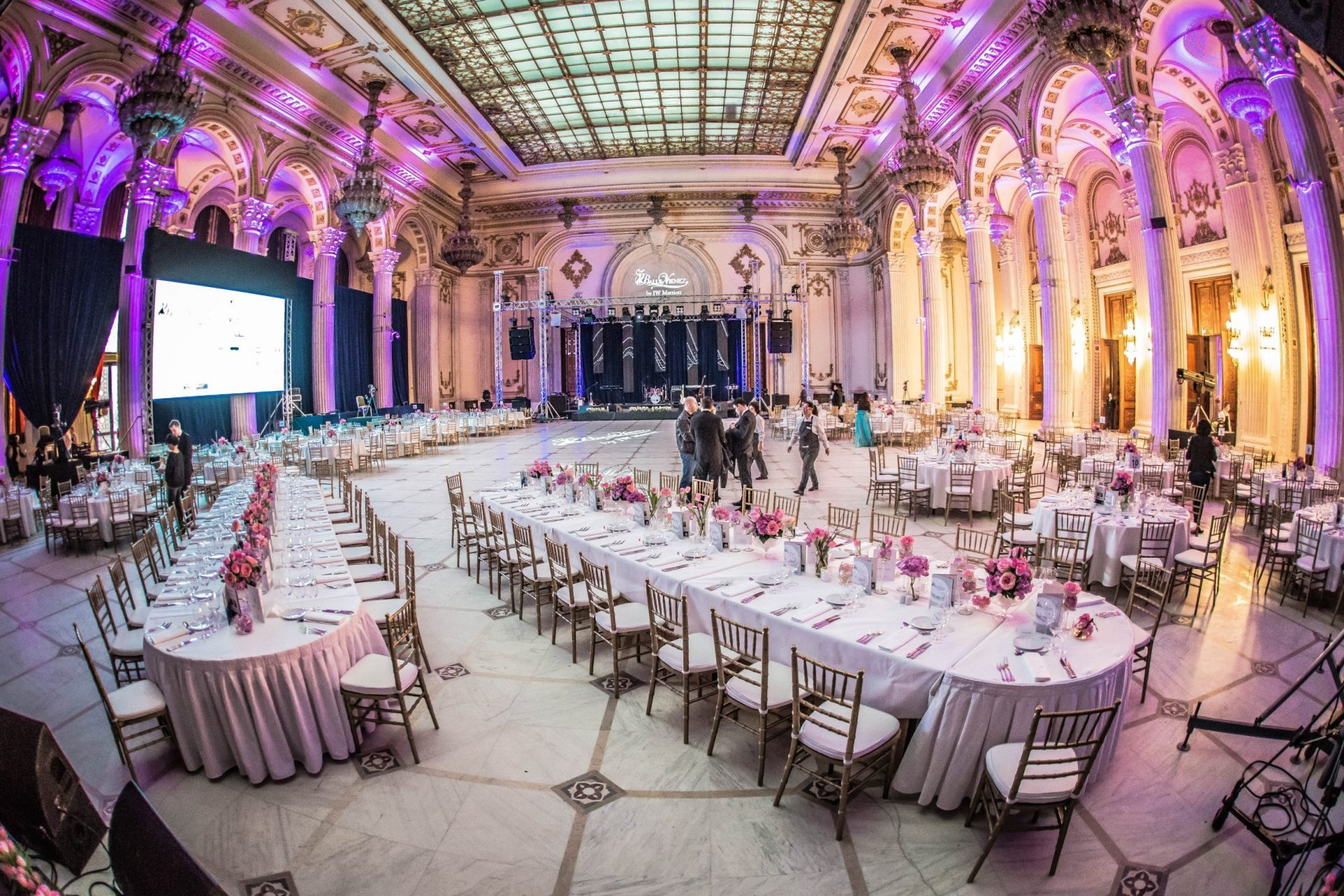 Yesevents Your Perfect Event